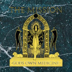 Gods Own Medicine
