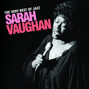 The Very Best Of Jazz - Sarah Vaughan