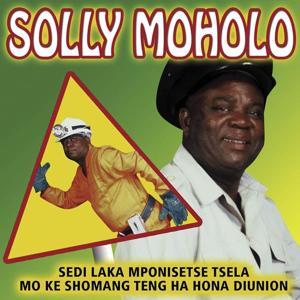 Sedi Laka Mpontshe Tsela