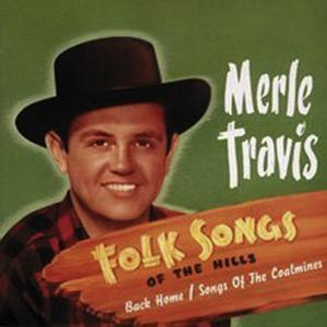 Folk Songs Of The Hills
