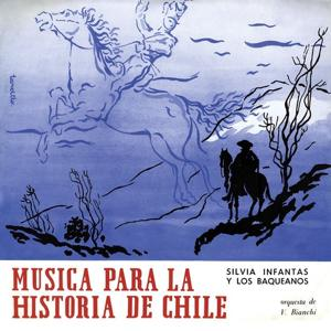 Musica Para La Historia De Chile