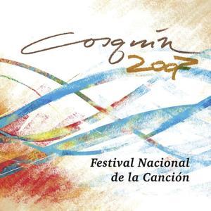 Festival Cosquín De La Canción 2007