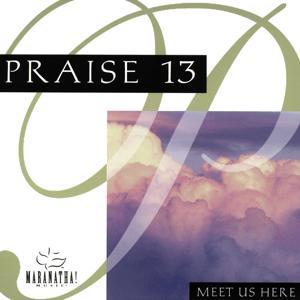 Praise 13 - Meet Us Here