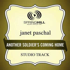 Another Soldier's Coming Home (Studio Track)