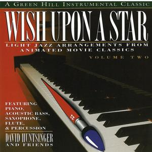 Wish Upon A Star Vol. 2
