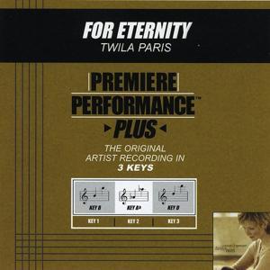 For Eternity (Performance Tracks) - EP