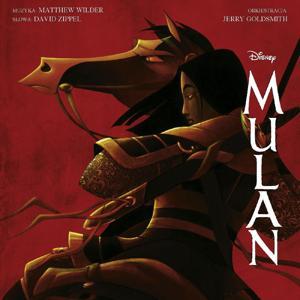 Mulan (Ścieżka dźwiękowa polskiej wersji)
