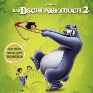 The Jungle Book 2 Original Soundtrack (German Version)