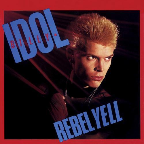 Звук: <b>Billy Idol</b> - <b>Rebel</b> Yell (Edit) слушать песню и музыку онлайн ...