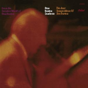 The Jazz Compositions Of Dee Barton