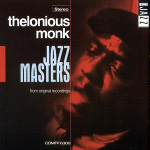 Jazz Masters - Thelonious Monk