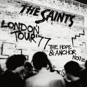 Live in London: 26th November, 1977