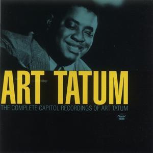 The Complete Capitol Recordings Of Art Tatum