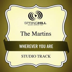 Wherever You Are (Studio Track)