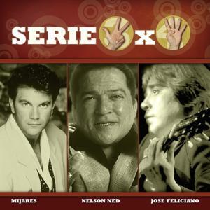 Serie 3x4 (Mijares, Jose Feliciano, Nelson Ned)