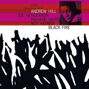 Black Fire (The Rudy Van Gelder Edition)