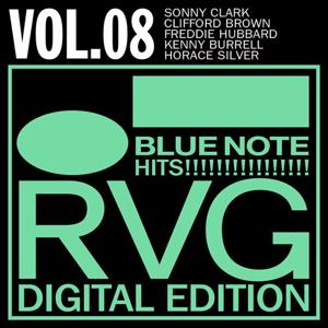 Blue Note Hits! - Vol. 8 (Rudy Van Gelder Digital Edition)