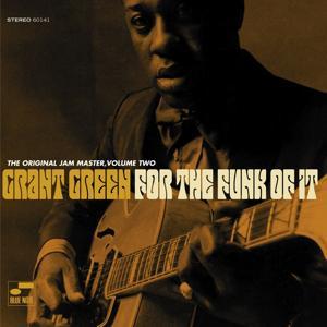 For The Funk Of It: Original Jam Master GG Vol. 2