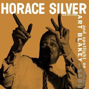 Horace Silver Trio (Rudy Van Gelder Edition)