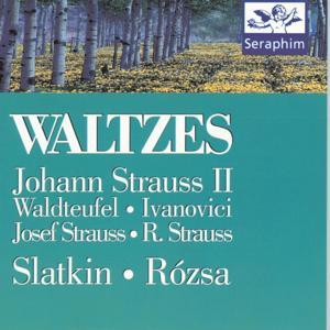 Favorite Waltzes