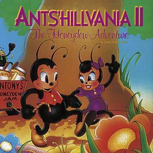Ants'hillvania Volume 2
