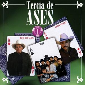 Tercia De Ases Volume 1