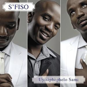 Uyisiphephelo Sami