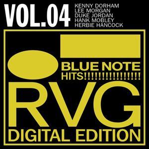 Blue Note Hits! - Vol. 4 (Rudy Van Gelder Digital Edition)