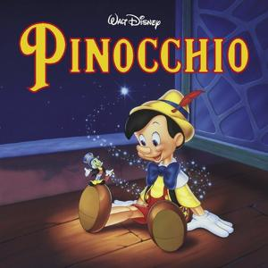 Pinocchio Original Soundtrack (French Version)