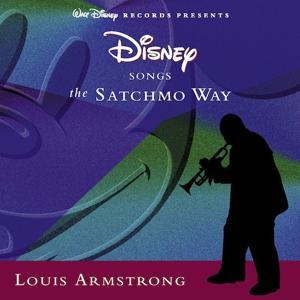Disney Songs The Satchmo Way