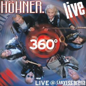 360° Live@Lanxess Arena