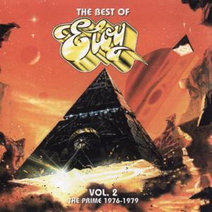 The Best Of Eloy, Vol. 2 - The Prime 1976-1979