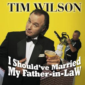 I Should've Married My Father-In-Law