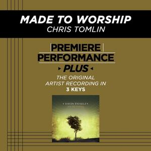 Made To Worship (Performance Tracks) - EP