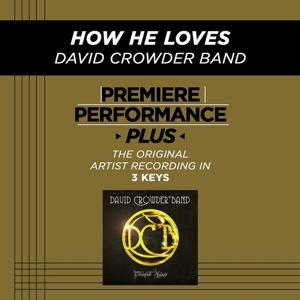 How He Loves (Performance Tracks) - EP