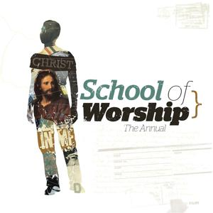 Christ In Me - The Annual