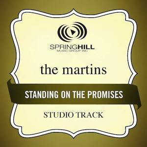 Standing On The Promises (Studio Track)