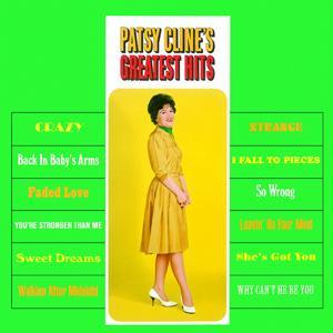 Patsy Cline's Greatest Hits
