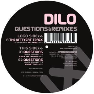 Questions EP Remixes