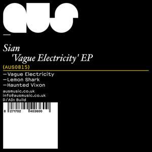 Vague Electricity EP
