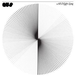 All Night Long EP 1
