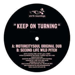 Keep On Turning