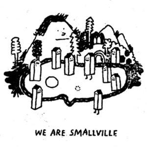 We are Smallville