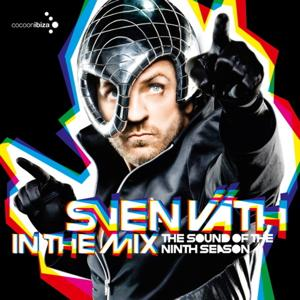 Sven Väth in the Mix - The Sound Of The Ninth Season