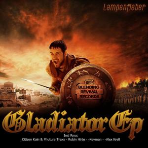 Gladiator EP