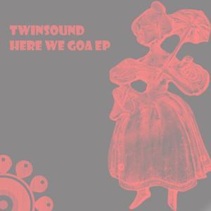 Here We Goa EP