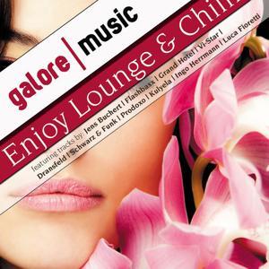 Enjoy Lounge & Chillout ! Vol. 1