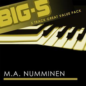 Big-5: M.A. Numminen