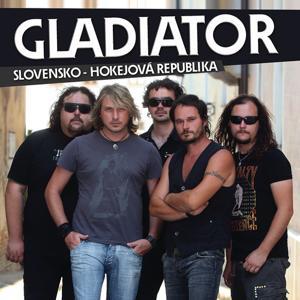 Slovensko - Hokejova republika