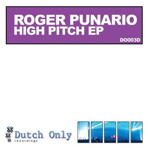 High Pitch EP